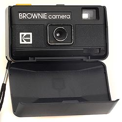 The Last Brownie Camera Ever Made