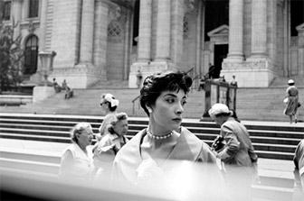 Woman - Vivian Maier